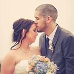 Krystal & Sam Wedding