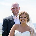 Laynie Couch Wedding