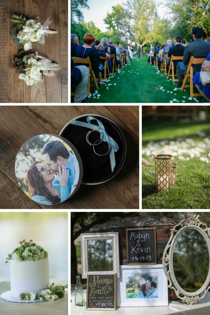Robyn & Kevin's Wedding - 3