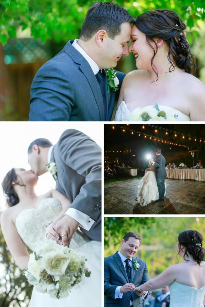 Robyn & Kevin's Wedding - 1