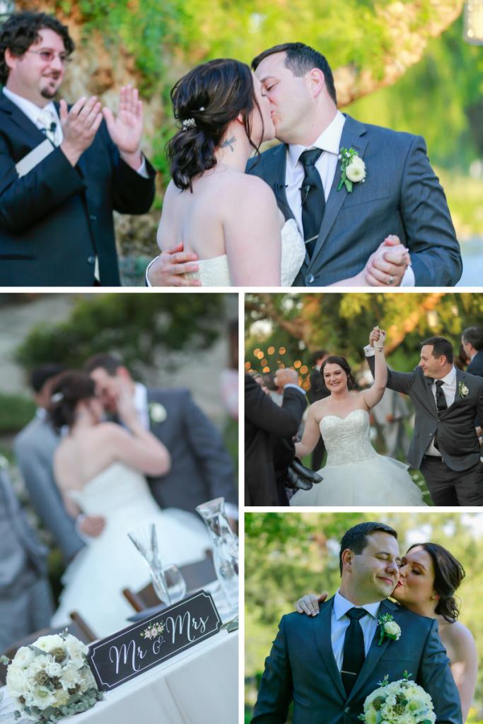 Robyn & Kevin's Wedding - 2