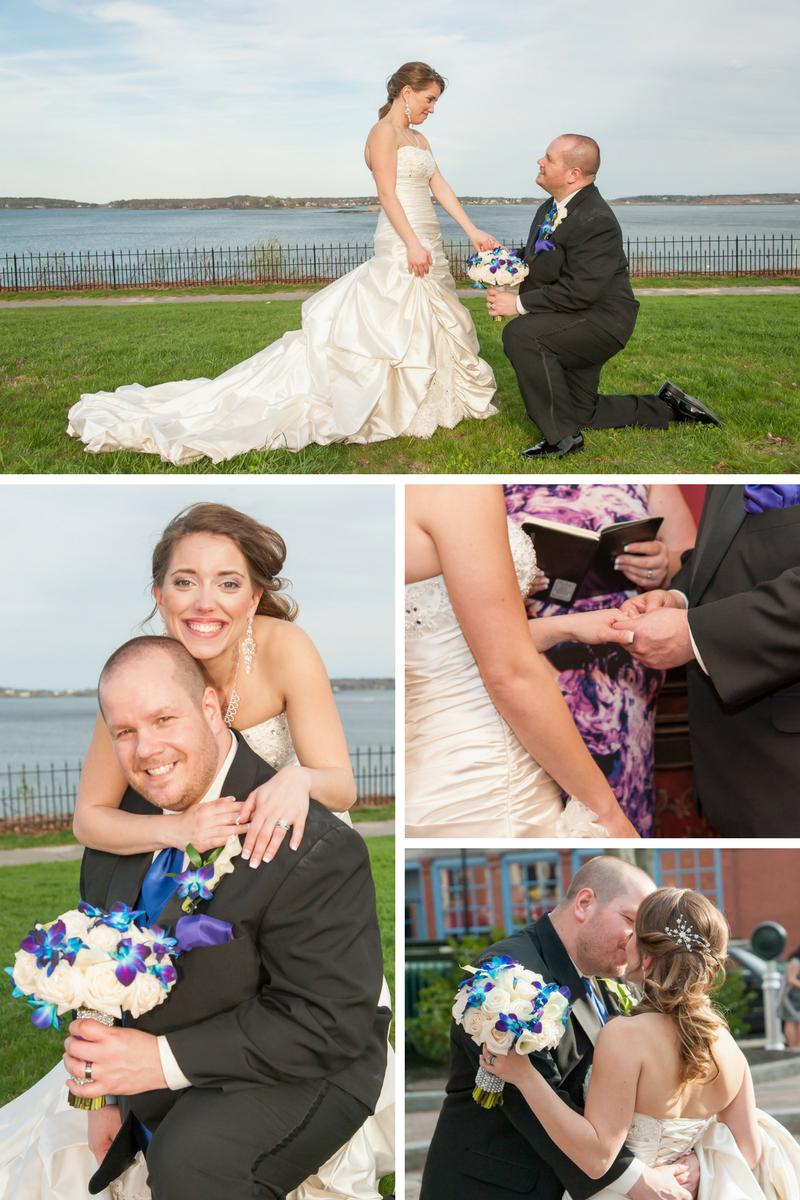 Wedding Blog- Jason and Laura