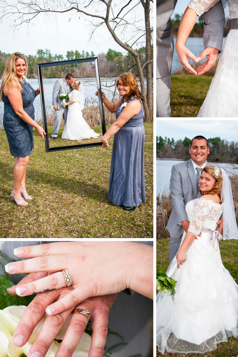 Wedding Blog- Tiffany and Branden