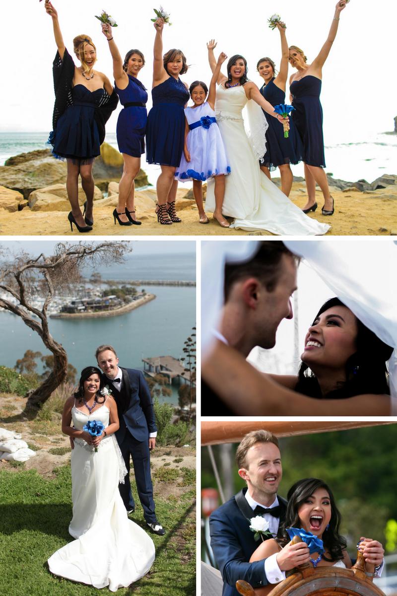 Wedding of the Week- Julie and Joost (2)