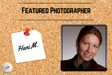 Classic Photographers' Featured Photographer: Hani M.