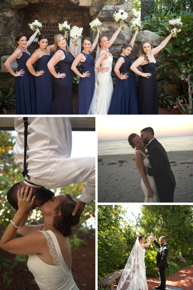 Wedding of the week- Tara and Blake (2)