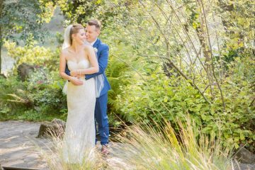 Use your friend with a camera or hire a professional Wedding Photographer?