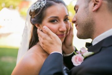 Getting your money's worth from your wedding photographer!