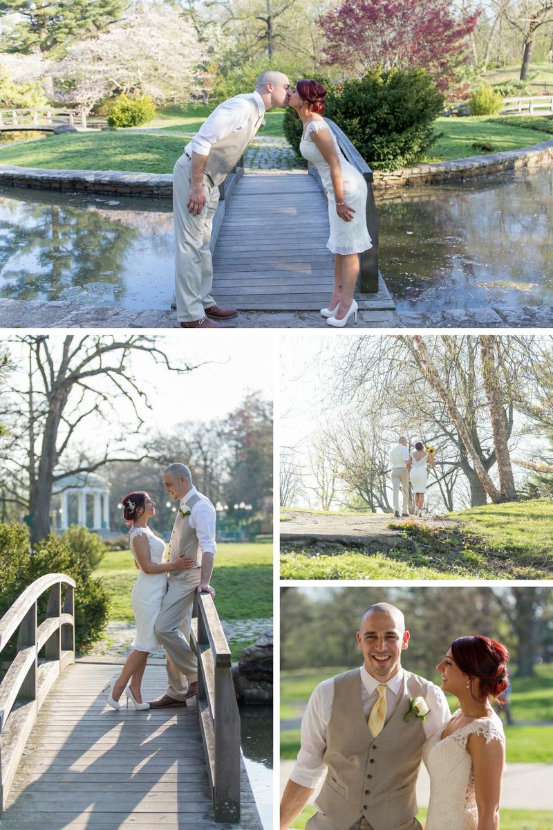 Olivia and Richard Wedding Blog