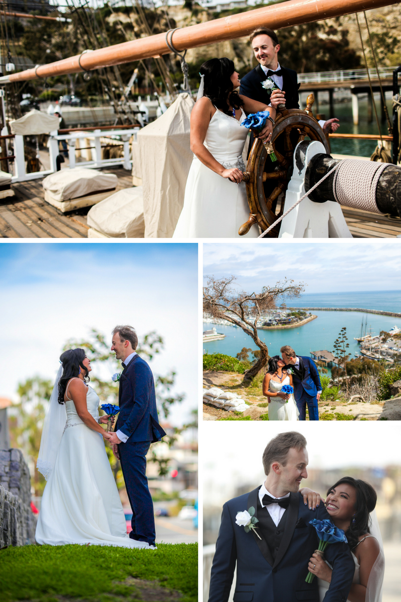 Wedding of the Week- Julie and Joost