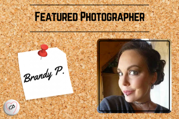 Classic Photographer's Featured Photographer: Brandy P.