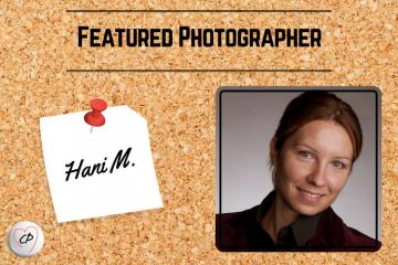 Classic Photographers' Featured Photographer: Hani M.