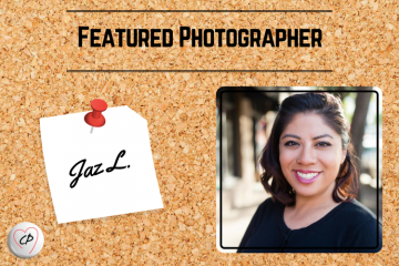 Classic Photographer's Featured Photographer: Jaz L.