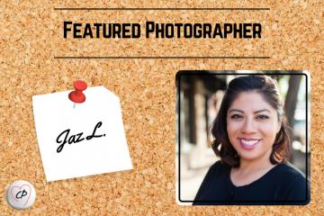 Classic Photographer's Featured Photographer: Jaz L.