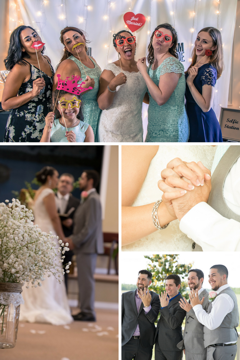 Wedding of the Week- Danielle and Jeffrey (2)