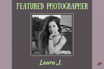 Featured Photographer: Laura J.