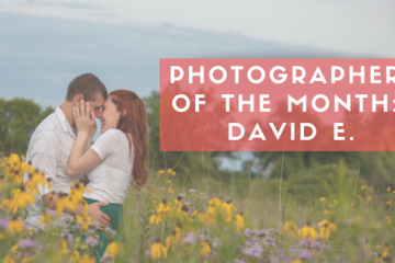 Photographer of the Month: David E.
