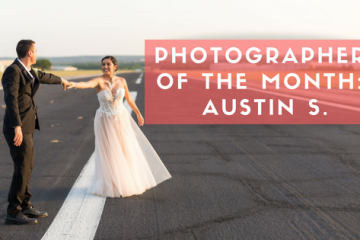 Photographer of the Month: Austin S.