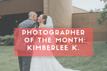 Photographer of the Month: Kimberlee K.