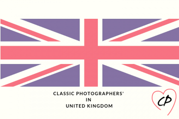CP TO UK: Classic Photographers' launches wedding services in the United Kingdom