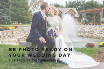 Pro Tips: CP Photographers Advises How To Be Photo Ready On Your Wedding