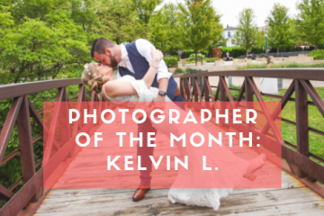 Photographer of the Month: Kelvin L.